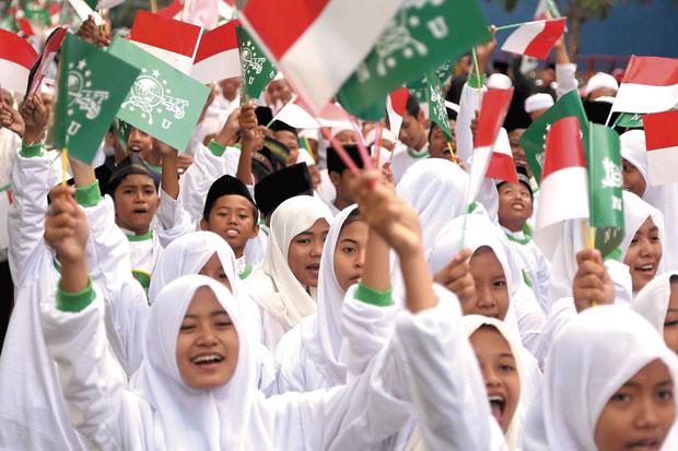 Shalawat Nariyah akan Dibaca 1 Milyar Kali saat Hari Santri Nasional