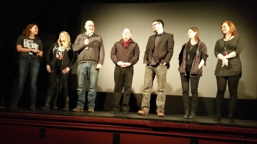 TRINITY filmmakers