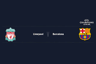 Match Preview Liverpool v Barcelona Champions League