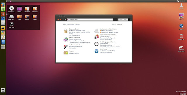Ubuntu Skin pack 2.0 (3)