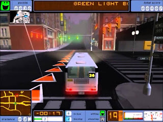 Free Download Bus Driver Special Edition For PC Full Version ZGASPC