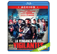 La Venganza de los Vigilantes (2016) Full HD BRRip 1080p Audio Dual Latino/Ingles 5.1