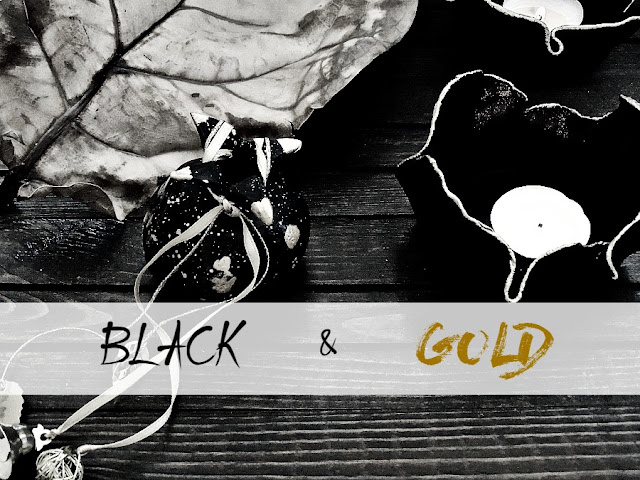 black-and-gold-decoration