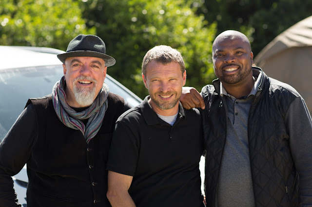 The Ultimate Braai Master - Season 5 is No 1 Cooking Show in #SouthAfrica @UltimateBraai