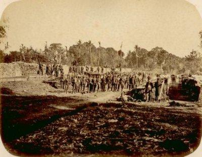 Sejarah Masjid Baiturrahman Aceh