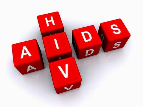 HIV Positif, AIDS
