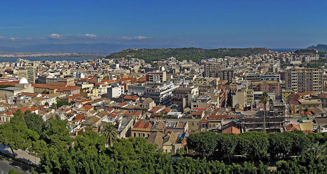 Cagliari - Itália