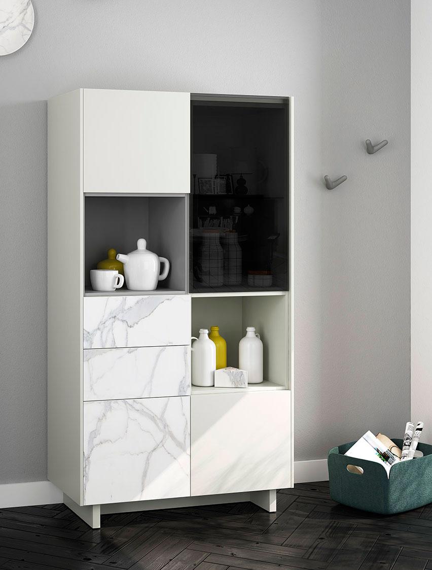 Muebles verge vive colecci n on plus - Vive muebles ...