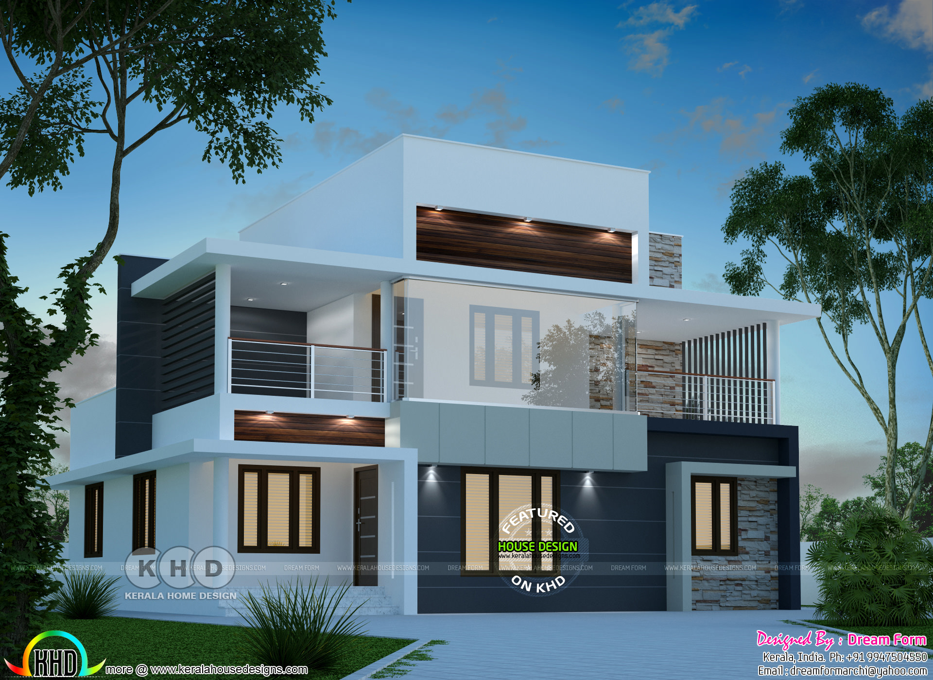 September 2018 Kerala Home Design And Floor Plans