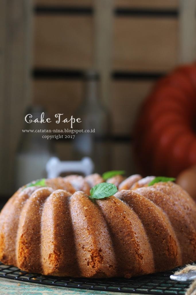 CAKE TAPE