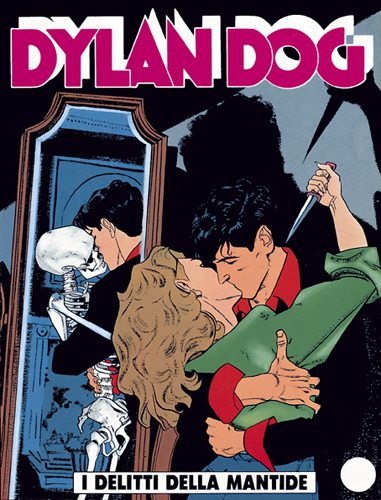 Dylan Dog (1986) 71 Page 1