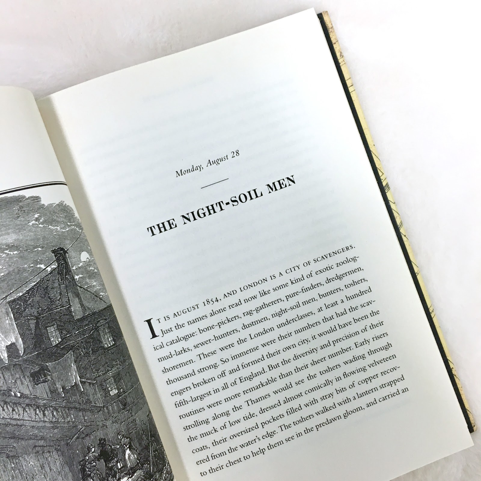 Jactionary: Book Review: The Ghost Map by Steven Johnson on