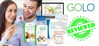 Golo Diet Reviews