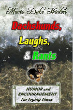 DACHSHUNDS, LAUGHS, AND RANTS (Nonfiction)