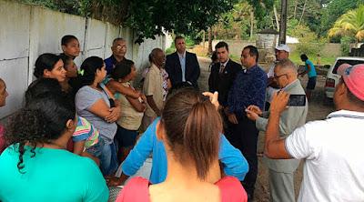 Vereadores de Goiana e população unidos para fiscalizar e cobrar melhorias