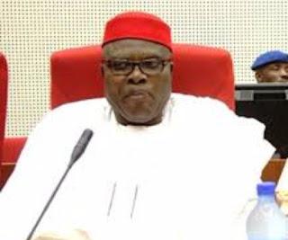 Politics: We will reclaim Oyo for PDP in 2019 – Ex-Senate President, Adolphus Wabara