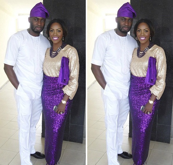 tiwa savage and fiance