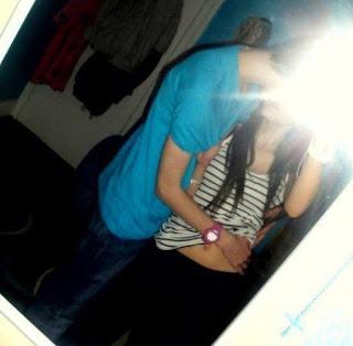 Foto Ciuman Justin Dan Selena Yang tertangkap Paparazzi