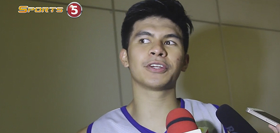 Gilas Road to Rio: Preparing for Iran (REPLAY VIDEO)