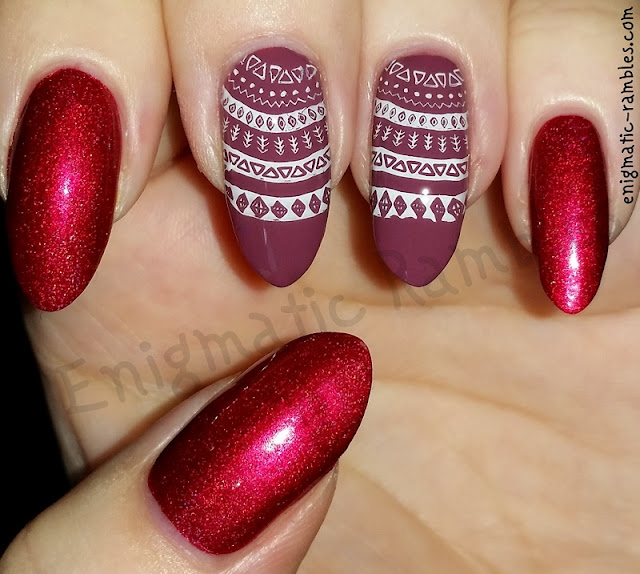 Stamped-Mandala-Nails