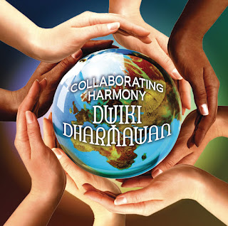 Various Artists - Collaborating Harmony Dwiki Dharmawan on iTunes