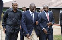 DUALE slams RAILA ODINGA for saying he will make Kenya ungovernable through violent chaos and protests.