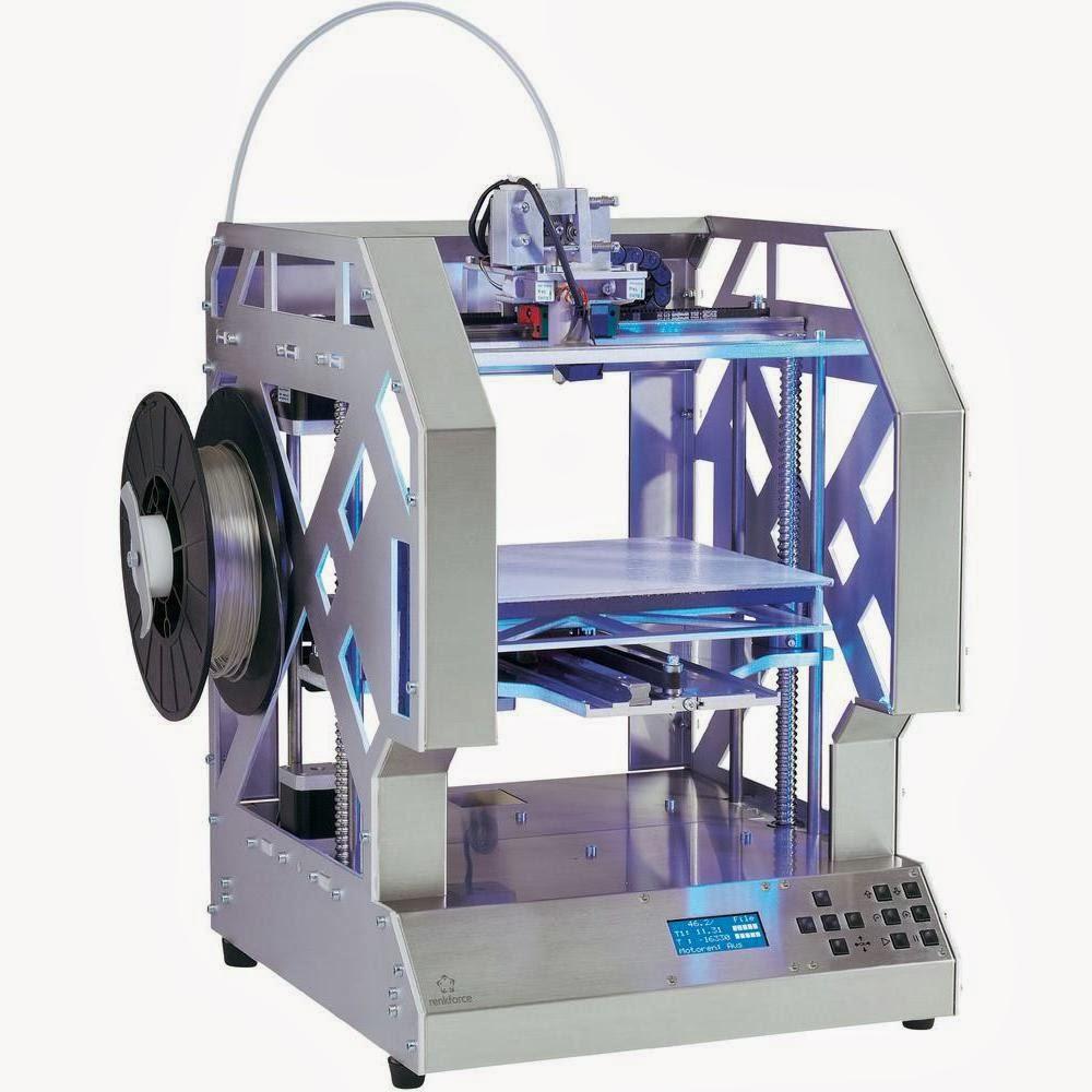 3d druck der blog conrad bringt neu 3d drucker cnc fr se laser cutter 3d druck der blog. Black Bedroom Furniture Sets. Home Design Ideas