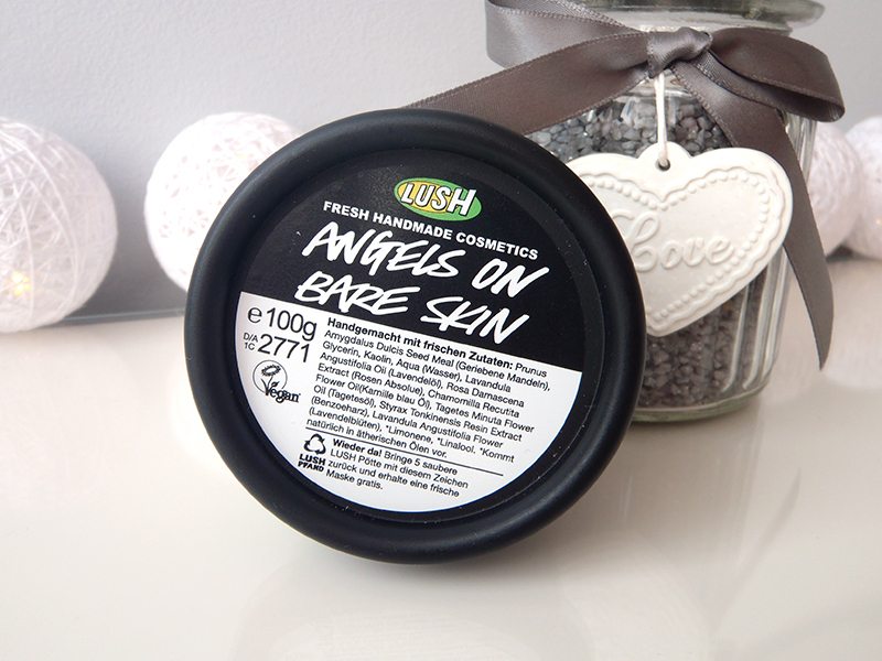 czyścik do twarzy, czyścik lush, do mycia twarzy