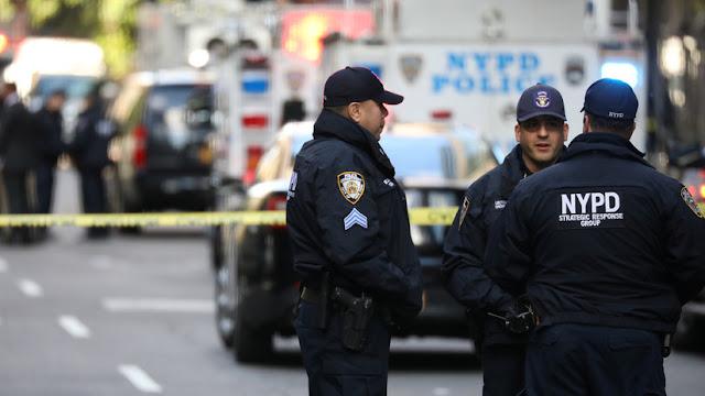 El explosivo enviado a la CNN tenía como objetivo al exdirector de la CIA John Brennan