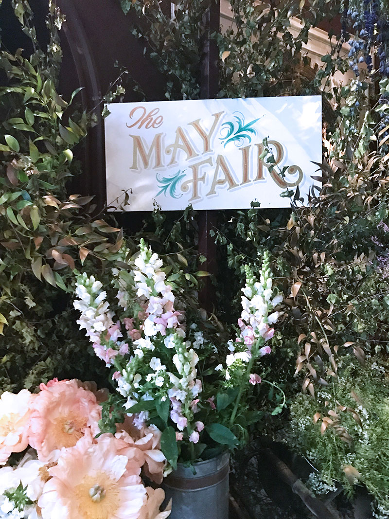 Sketch_Cake_Mayfair_Flower_Show_Conduit_Street