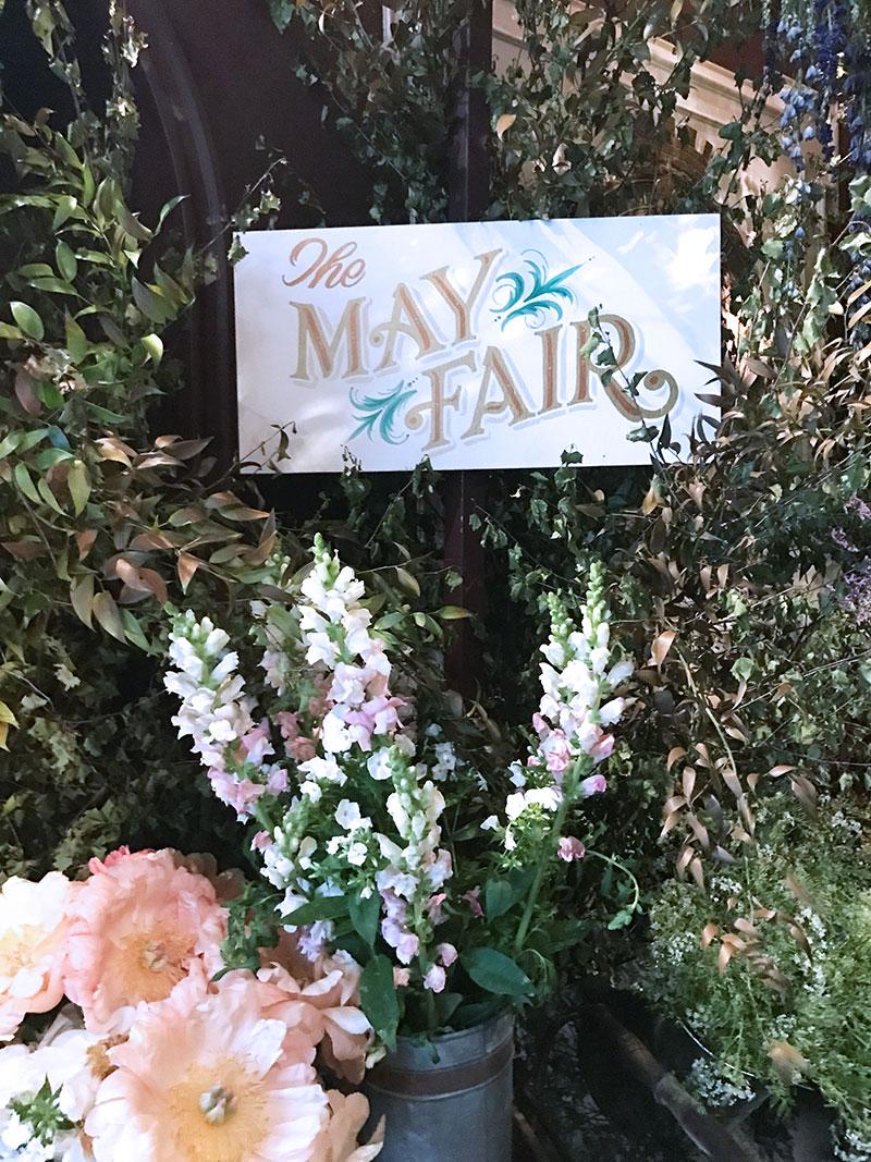 Sketch_Cake_Mayfair_Flower_Show_Conduit_Street