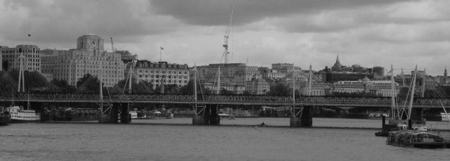 Composed upon Westminster Bridge, September 3, 1802