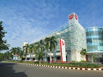 Cheap Hotel: THE BnB Jakarta Kelapa Gading