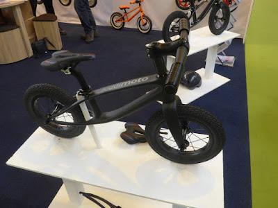 кое е най-лекото детско колело карбоновото на Кидимото