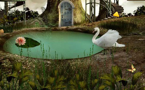 FirstEscapeGames Fantasy World Treasure Escape