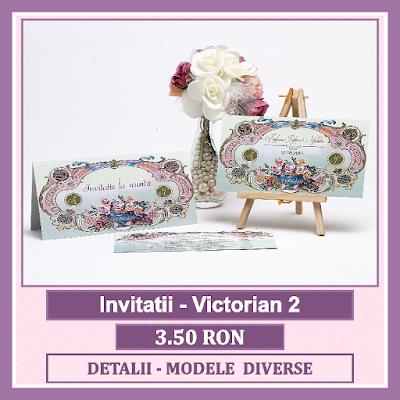http://www.bebestudio11.com/2017/01/invitatii-nunta-victorian-2.html