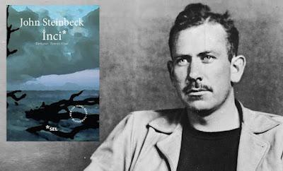 İnci John Steinbeck