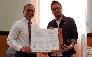 Universitas Brawijaya Hadirkan T-CASH di Lingkungan Kampus