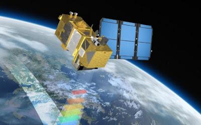 Satelit NASA Terkecil