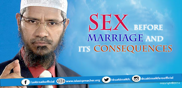 Consequences of sex before marriage