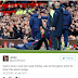 See what Twitter users are saying after former Man U coach Louis Van Gaal announced retirement