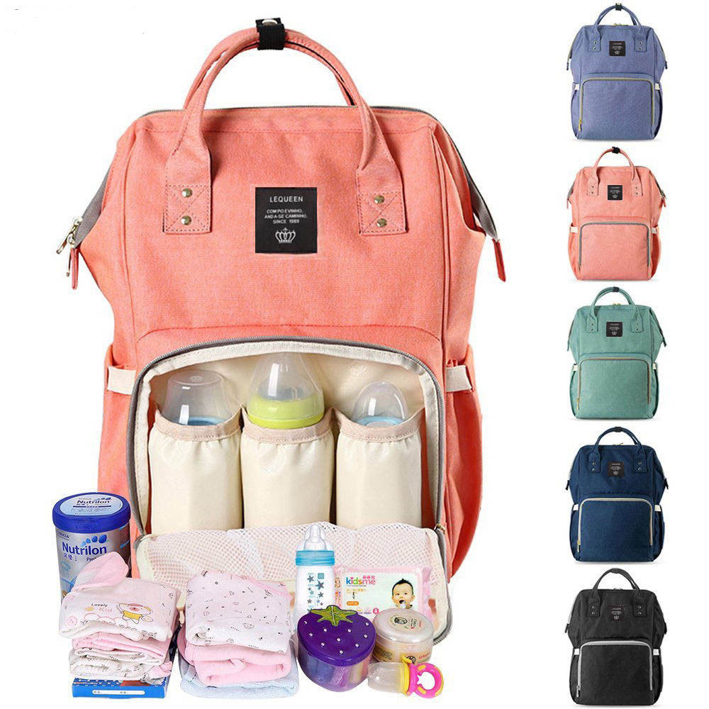 A Supreme Diaper Bag