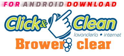 Download Android Click-Clean for Chrome - Clean Browser on Android or any Other Devices