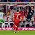 Bayern abre dois gols de vantagem em casa, mas vacila no 2º tempo e cede empate ao Wolfsburg