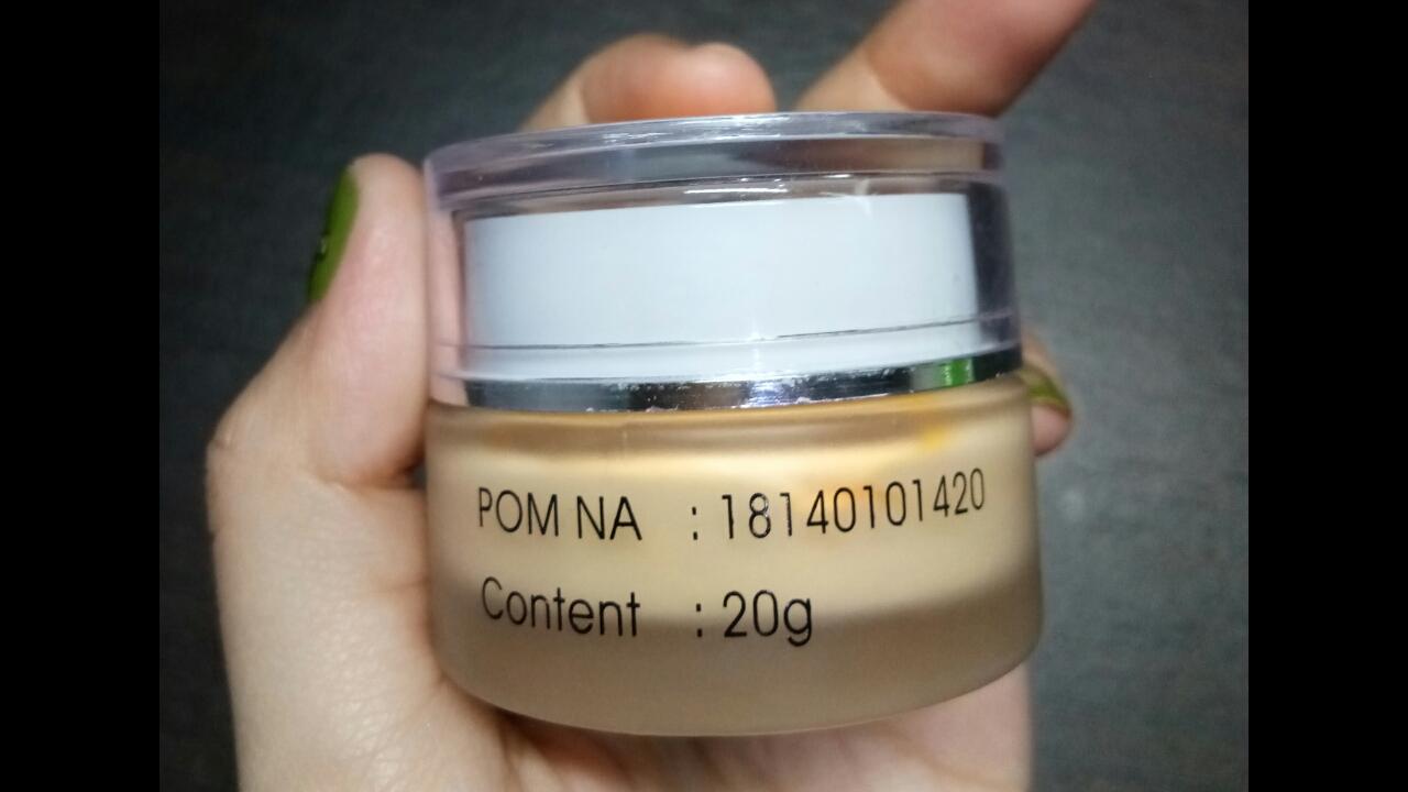Review Dr-Pure (Krim Wajah Lokal Indonesia) ~ SkinCare