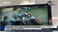 Video Detik-Detik PENCULIKAN ANAK TEREKAM KAMERA CCTV di Cikupa Tangerang