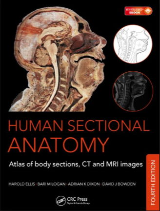 Human Sectional Anatomy Atlas of Body Sections, CT and MRI Images, Fourth Edition 4th Edition (2015) [PDF]