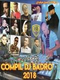 Dj Badro-Compil 2018