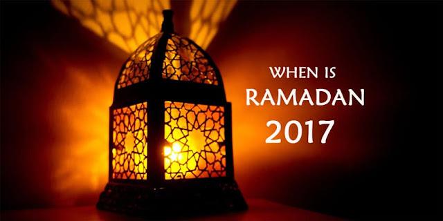 Ramadhan Tahun 2017 Jatuh pada 27 Mei Menurut Ulama Arab Saudi dan  Pimpinan Pusat Muhammadiyah