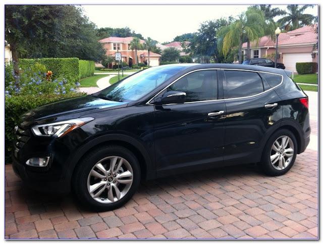 Hyundai Tucson TINTED WINDOWS Cost